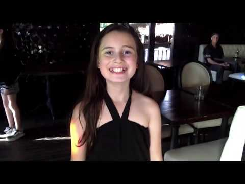 Katie Silverman PARTY Turning 13