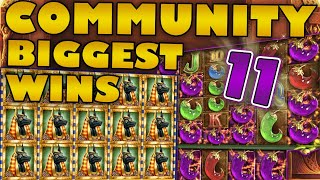 Community Biggest Wins #11 / 2019