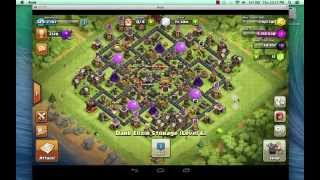 How to get Clash of Clans (Or Any App) On Mac or Windows
