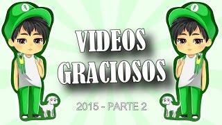MOMENTOS DIVERTIDOS EN LOS VIDEOJUEGOS #4 | Fernanfloo thumbnail