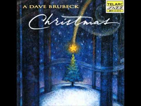 Dave Brubeck - A Dave Brubeck Christmas - Joy to the World