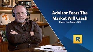My Financial Advisor Fears The Market Will Crash