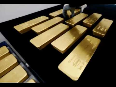Gold heading for best year in four in 2017: poll