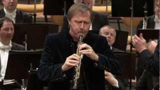 Strauss: Oboe Concerto / Mayer · Thielemann · Berliner Philharmoniker