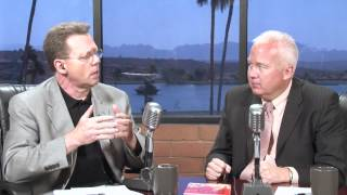 Interview with Tom Hegna - Paychecks & Play Checks - Retirement Planning