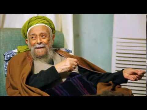 Maulana Shaykh Nazim's recitation of an Ottoman Mawlid