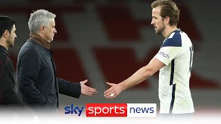 David Ornstein on the future of Jose Mourinho & Harry Kane at Tottenham