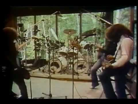 APRIL WINE - I LIKE TO ROCK - Le Studio 1979