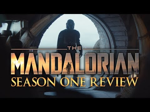 The Mandalorian Season One Review