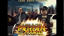 "JP ""El Sinico"" Ft. Jory - Pierden Los Modales (Prod. By Santana, Emil & Hi-Flow)"