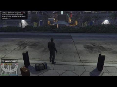 Bogdantroika (Lester) Grand Theft Auto V