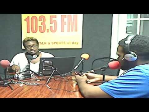 Sports Radio 103.5FM Live Stream