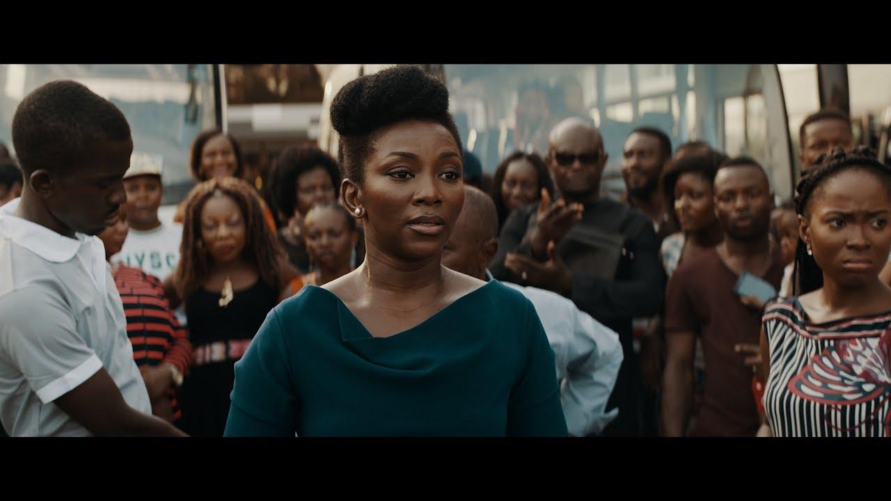 Lionheart By Genevieve Nnaji Trailer Eng Sub