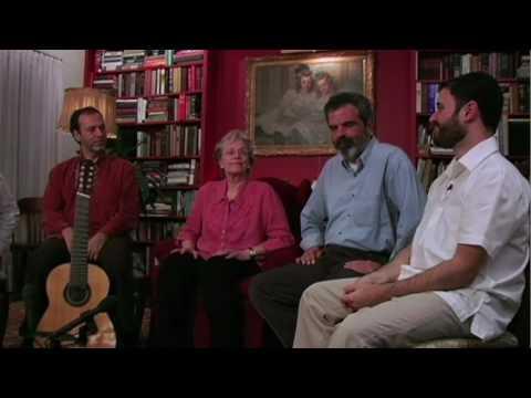 Brazilian Guitar Quartet Interview