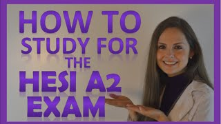 HESI Admission Assessment Exam Review | HESI Entrance Exam Math, Anatomy & Physiology, & more