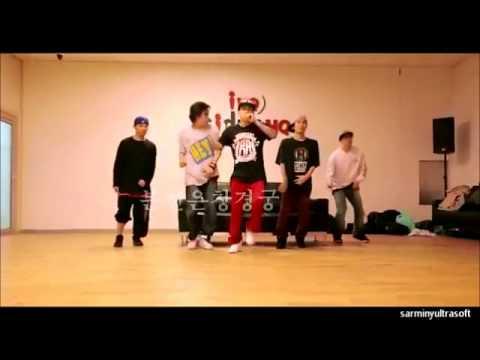 Jay Park- JOAH Practice Version