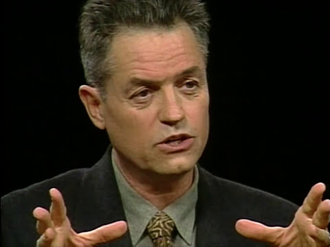 "Jonathan Demme interview on ""Beloved"" (1998)"
