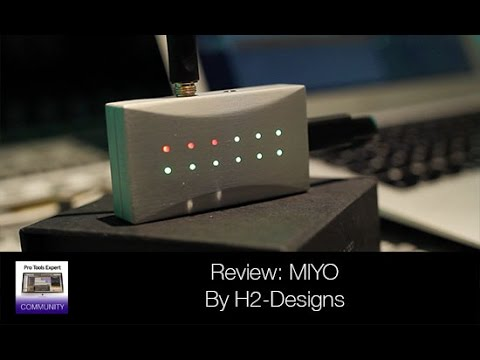 Review - MIYO By H2 Designs