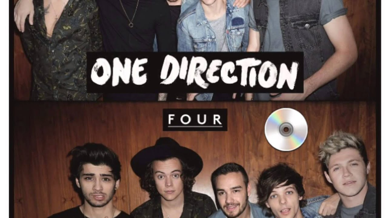 One direction - fools gold   (Audio)