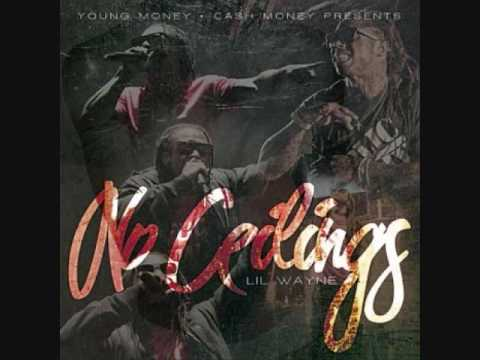 Lil Wayne Ice Cream Paint Job NoCeilings 09