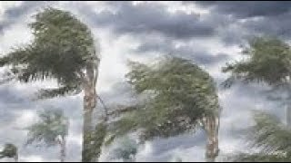 Hurricane LESLIE Ravages PORTUGAL 300,000 in Darkness 1000 Trees Down, many Injured, 10.15.18