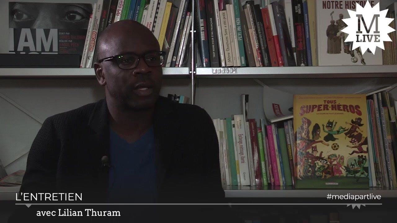 Racisme, Benzema, homophobie : Thuram se livre