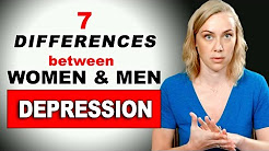 hqdefault - Men Vs Women Depression