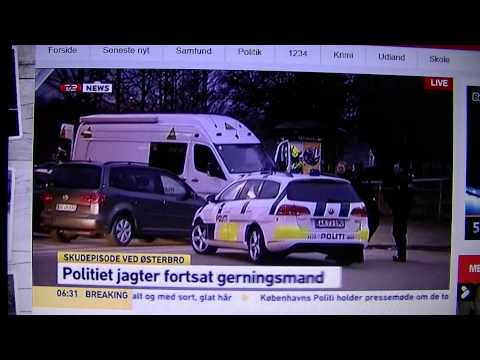 MongoTV_245 - Part 6 - Cphshooting Group Tweets From Twittert - Copenhagen
