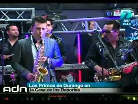 """Los Primos de Durango  """" Mi Mejor Regalo """"  Y  El Rigo Music"""