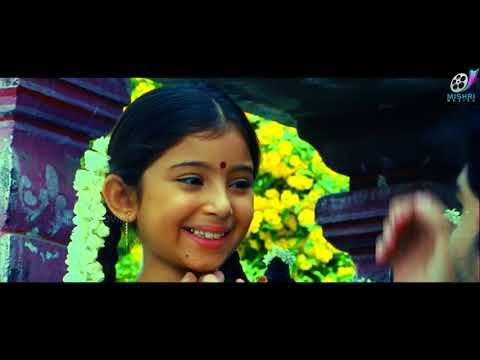 Chitrirayil Oru Nila Chooru - Tamil New Movie | Ganja Karuppu | Sara Arjun | R. Sundarrajan