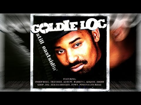 Goldie Loc - Real In The Field Feat. Big Tray Deee, Warren G
