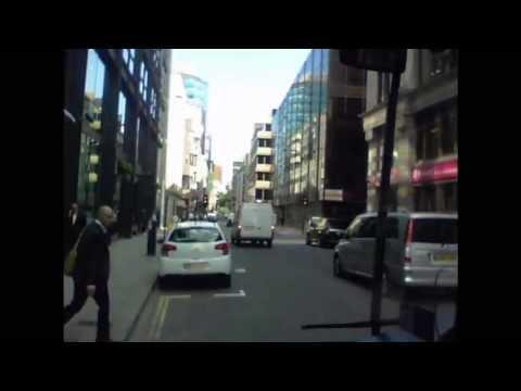 London Transport Ticket Inspector UK.......