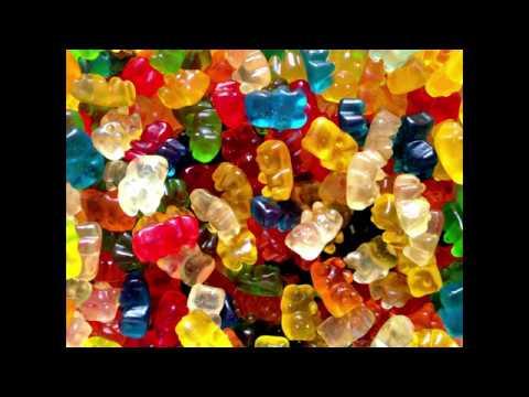 amazon haribo sugar free