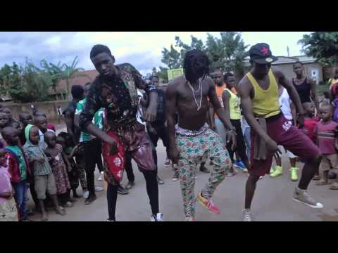 Bebi Philip Ft Eddy Kenzo Balaumba Dance remix by ibra buwembo