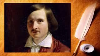Гоголь Н.В. | Видеоурок по литературе