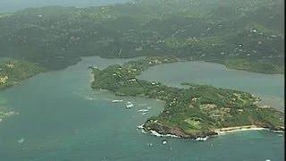 Antilles Britanniques : La Grenade