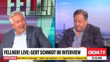 Fellner! Live: Neue Infos zu Ibiza - Professor Gert Schmidt im Interview