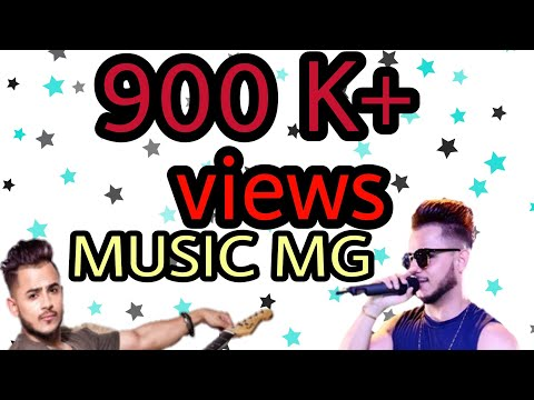 Milind gaba all rap _sad _romantic _and_ party_ rap song