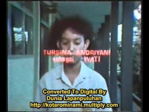 ACI - Aku Cinta Indonesia Opening Song