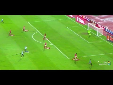 CAF Champions League Ahly Cairo Vs Wydad Casablanca LIVE HD الأهلي - الوداد