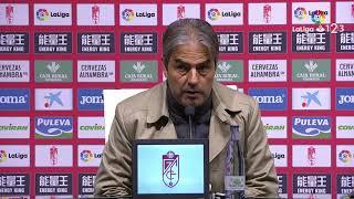 Video Gol Pertandingan Granada vs Real Zaragoza