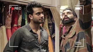 Behind The Scenes   Choodey Wali Baah Making   Mankirt Aulukh   Parmish Verma   Speed Claasic Hits
