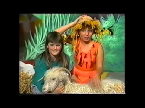 ytt 1986 courtney's first show