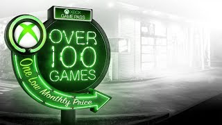 Xbox Game Pass all games (September 2018)