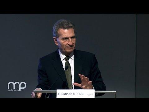 Panel: Eröffnung Europa Tag / Urheberrecht In Europa
