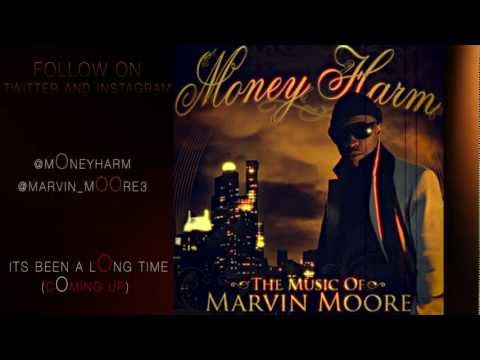 MARVIN MOORE - Its Been A Long Time [(Coming Up) HD Video Ambiance]