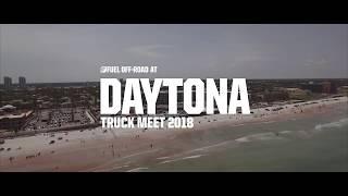 Daytona Truck Meet 2018 - Fuel Off-Road