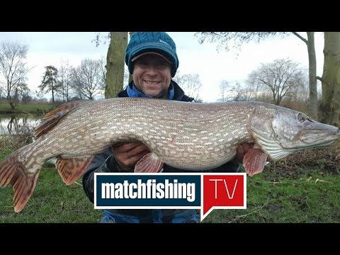 Match Fishing Tv - Episode 45