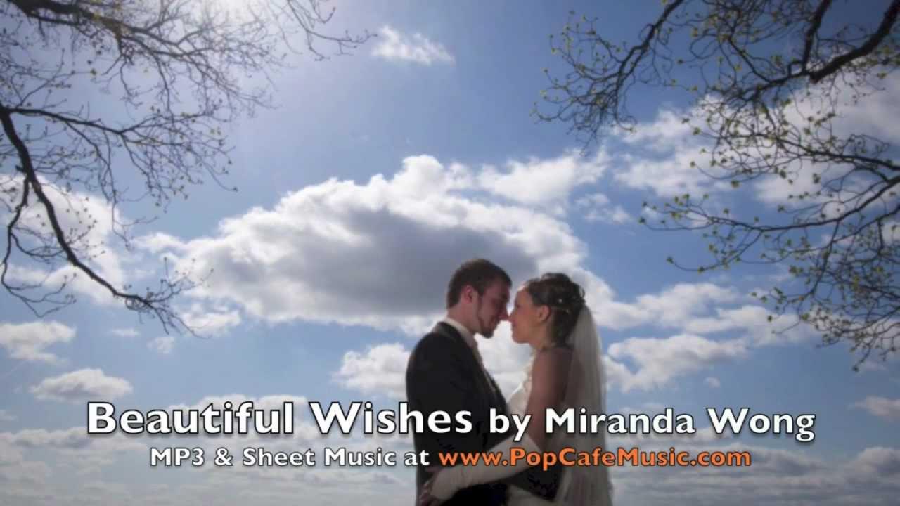 photo: By Miranda Wong Beautiful Bride