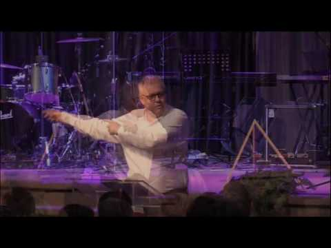Leadershift October 2016 - Calgary, Canada - Keith Du Plessis